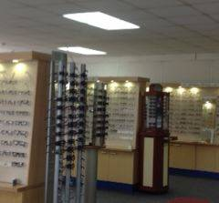 Opticians-In-Walton-Le-Dale