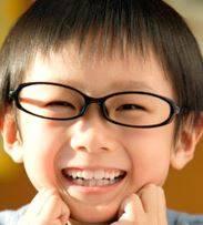 Kids Eye Tests in Walton Le Dale