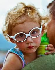 Kids Eye Tests In Bamber Bridge