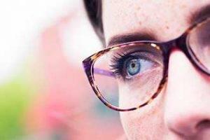 Optician in Croston