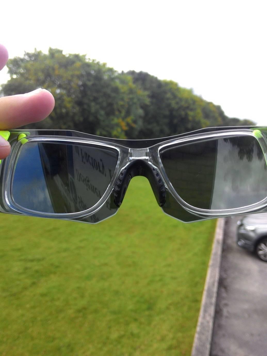 Glasses-Insert