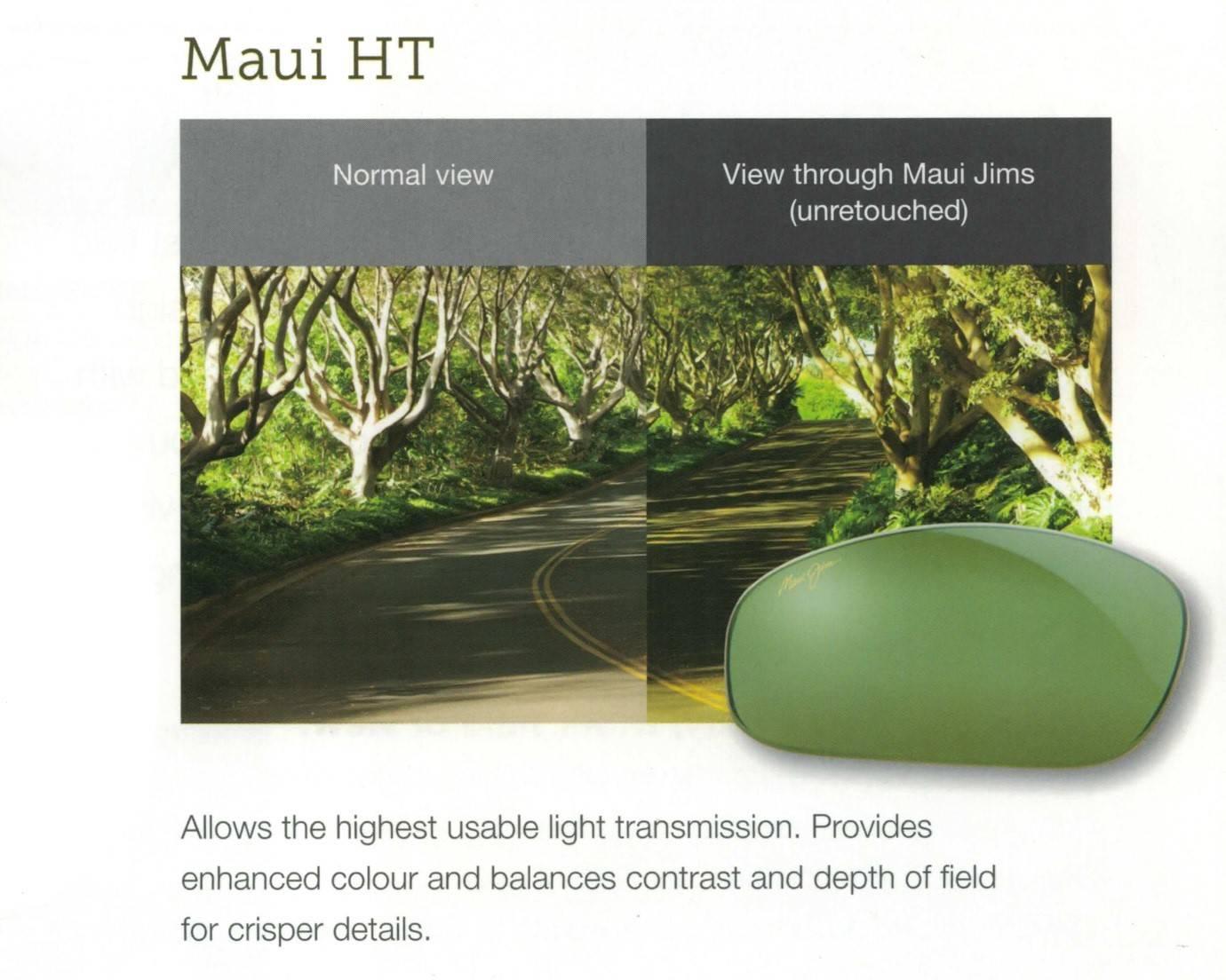 Maui-HT
