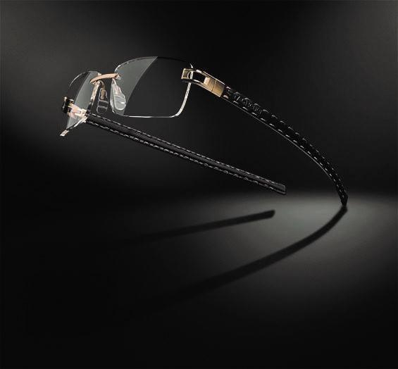 Designer-Glasses
