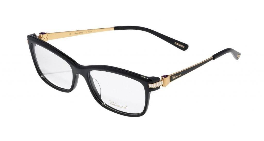 chopard eyewear
