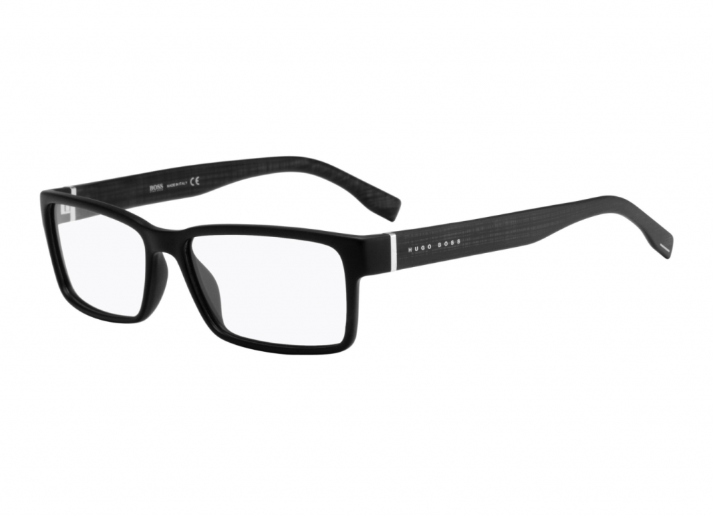 Be The Boss: Hugo Boss Glasses – The Spectacle Factory |Eyewear ...
