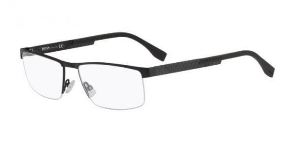 Semi-Rimless-Boss-Glasses