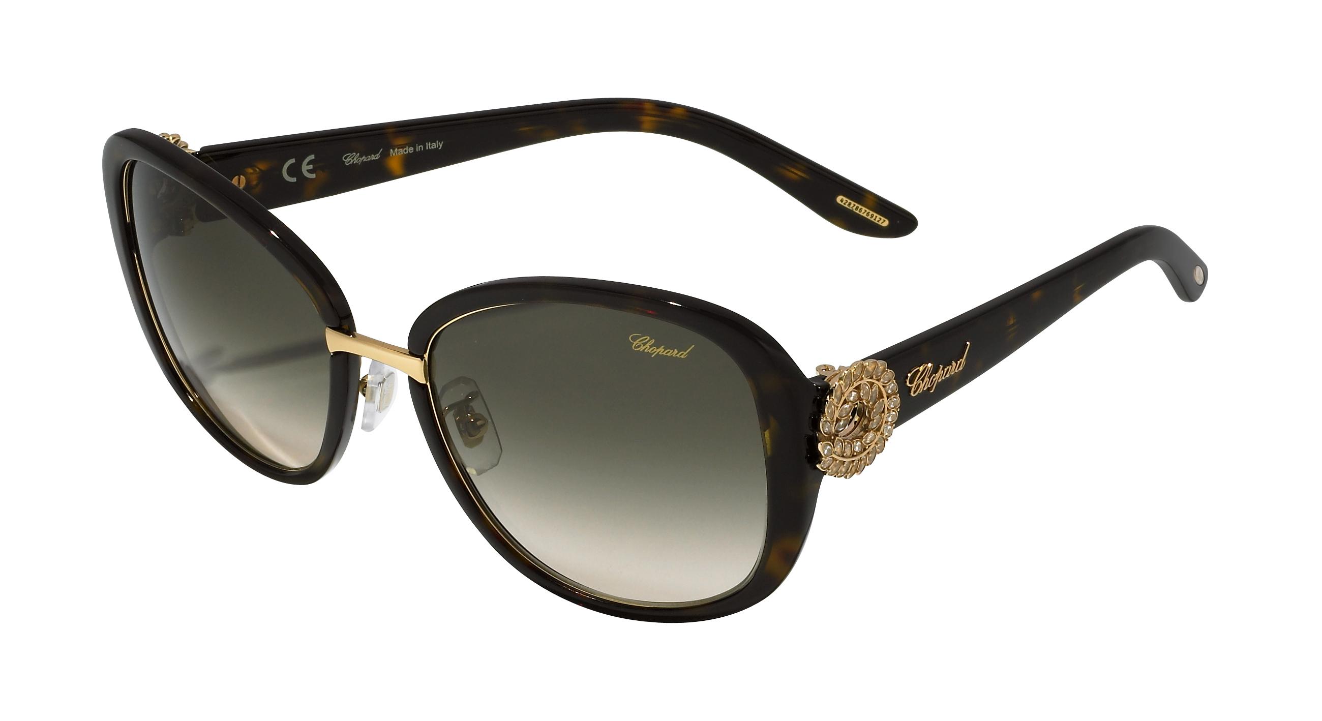 Chopard Glasses in Preston