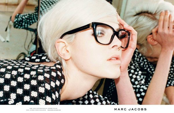 Marc Jacob Glasses in Hutton