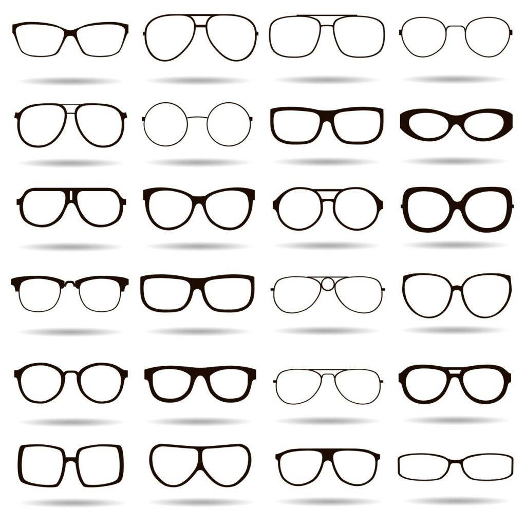 types-of-frames