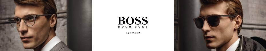 Hugo Boss Glasses in Leyland