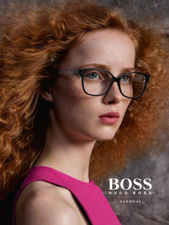 Hugo Boss Glasses in Elston