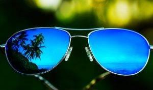 HEV-Sunglasses