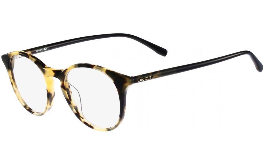 4ebc24a3600 Lacoste Glasses in Preston – The Spectacle Factory