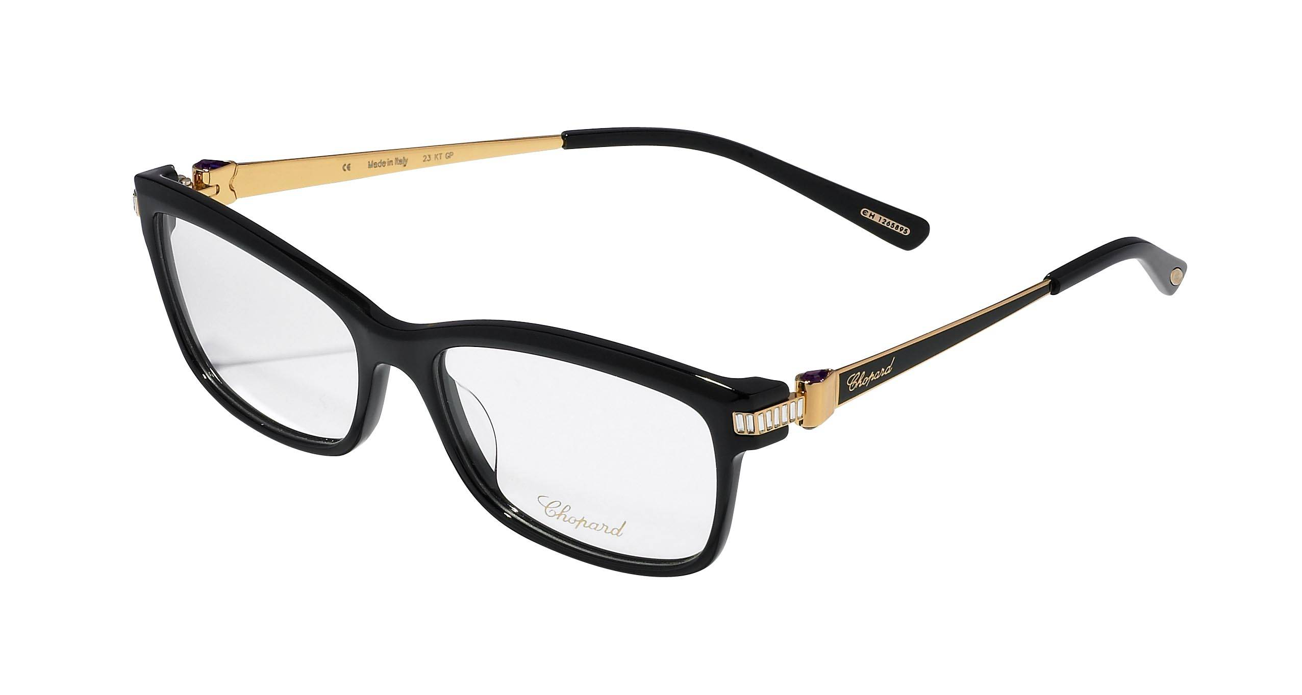 Designer Eyeglass Frames For Large Heads : Chopard Glasses in Hutton