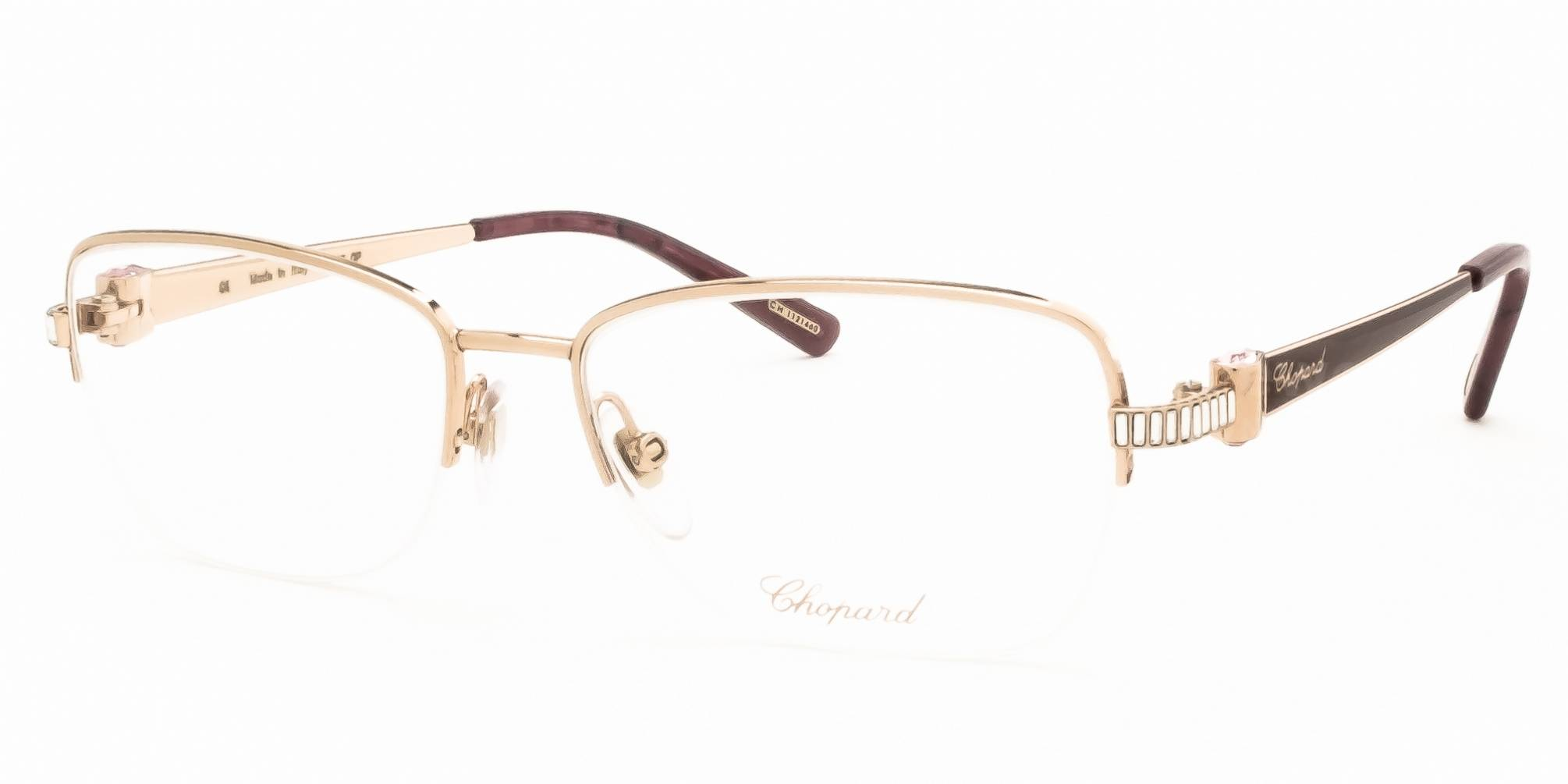a150b4b2039 Colorful Chopard Eyeglasses Frames Ideas - Frames Ideas Handmade ...