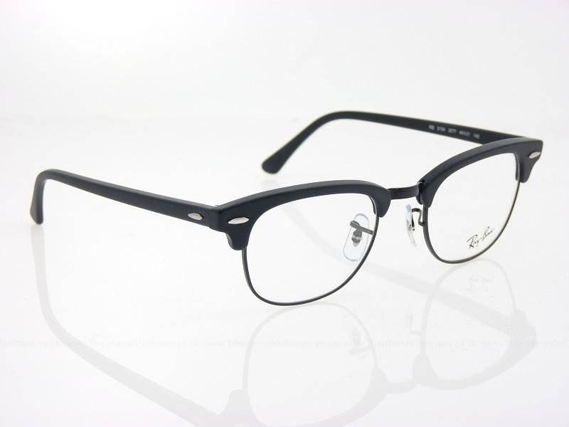 8adce110e9e My Alternative  This frame from JF Rey is similar in shape to the  Clubmaster