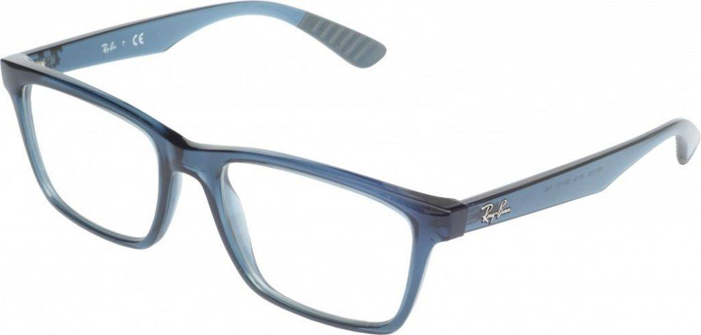 6671e7035fa rayban. My Alternative  This frame from Dragon Eyewear features a double  layer of acetate to achieve a look that changes depending on the angle the  frame is ...