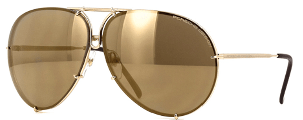 fcf46da635f Few sunglasses have stood the test of time like this one. Originally  released in 1978 and known as  Exklusivbrille  or  The Exclusive