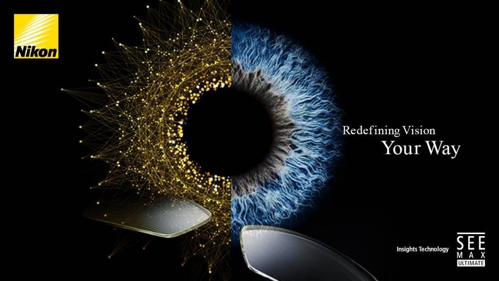 Nikon Presio Ultimate advert image