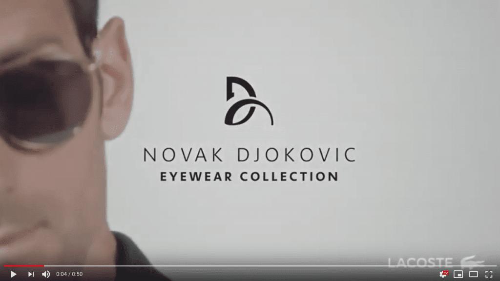 Novak Djokovic Collection