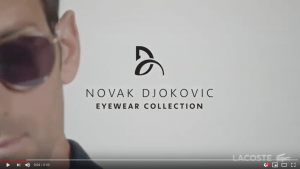 Novak Djokovic Collection