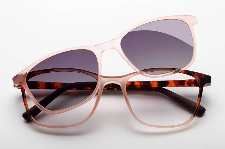 Clip On Sunglasses in Euxton