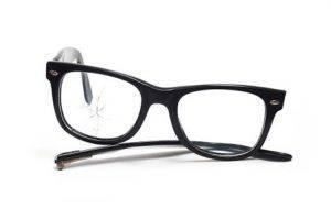 Emergency Glasses in Rufford