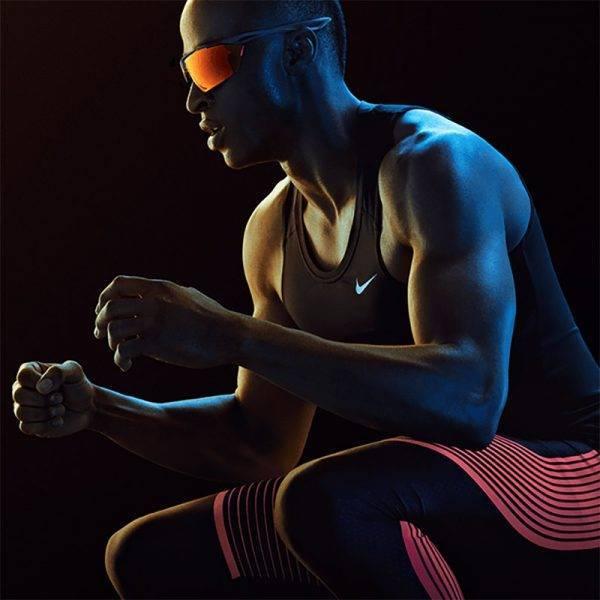Nike Vaporwing