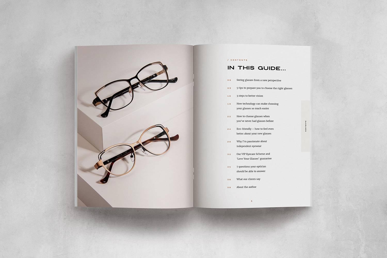 eyewear-book-background