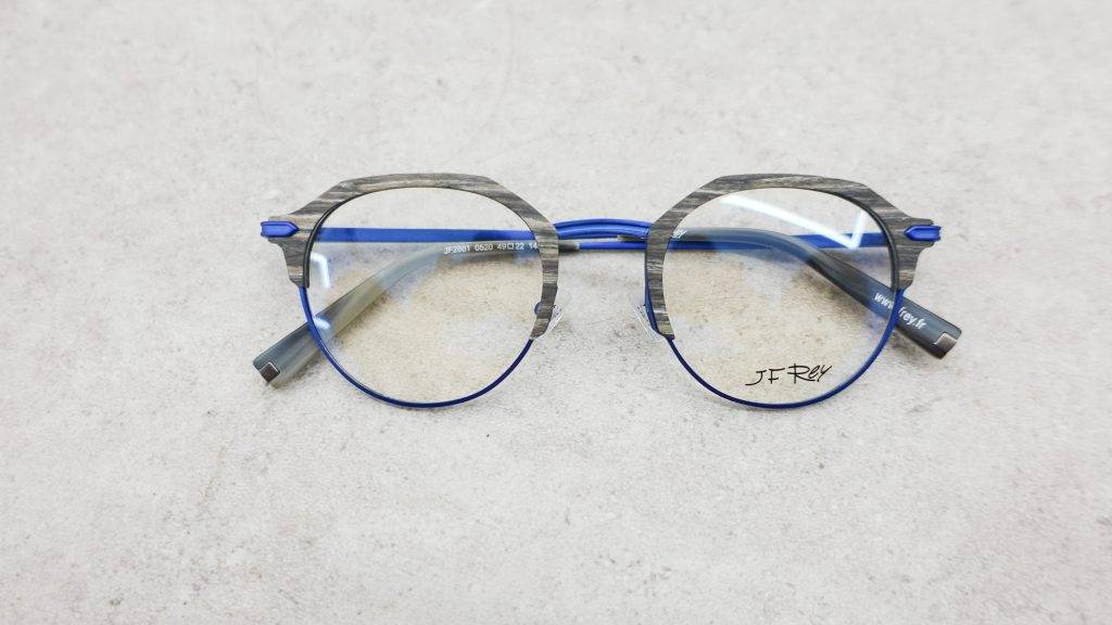 Professionally Fitted Glasses in Longridge
