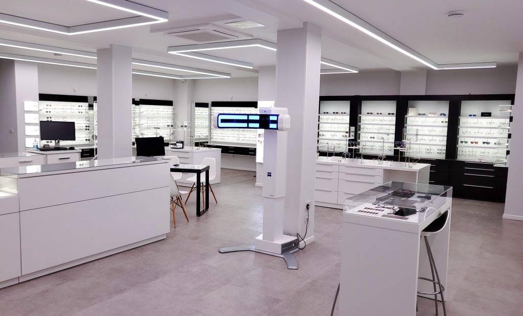 Eye Test in Lytham